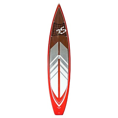 RAVE Sports 12' 6  Touring Stand Up Paddle Board