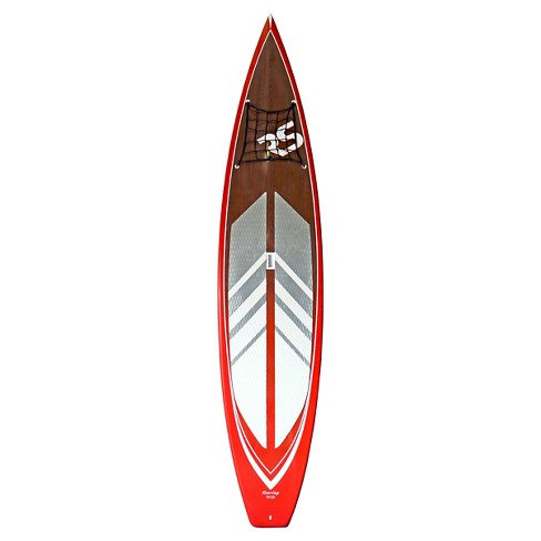 """RAVE Sports 12' 6"""" Touring Stand Up Paddle Board - image 1 of 4"""