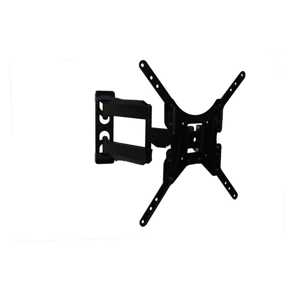 "Image of ""Medium Dual Articulated Flat Panel TV Mount, 23"""" - 46"""" range - Black"""