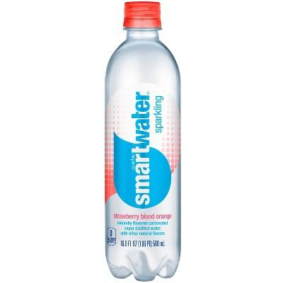 Sparkling Water: Smartwater Sparkling