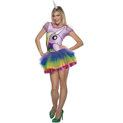 Adventure Time Lady Rainicorn Adult Costume