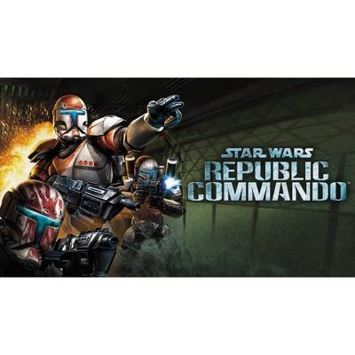 Star Wars: Republic Commando - Nintendo Switch (Digital)