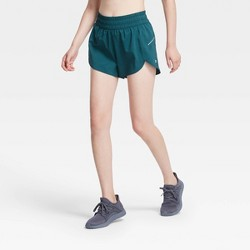 "Women's Mid-Rise Run Shorts 3"" - All in Motion™"