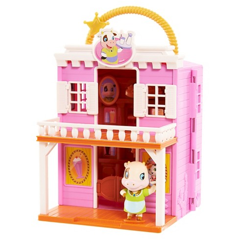 Sheriff Callie Playset - image 1 of 4