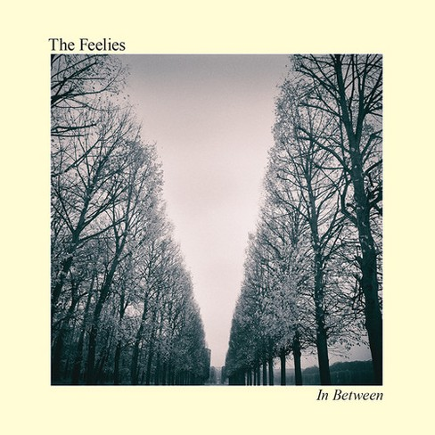Feelies - In Between (CD) - image 1 of 1
