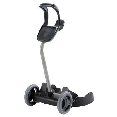 Zodiac R0639500 Rolling Storage Caddy Accessory with Handle and 2 Grooved Wheels for Evo Robotic Above Ground Swimming Pool Vacuum Cleaner