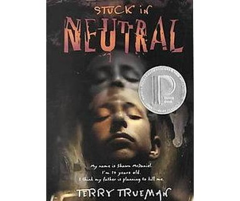 Stuck in Neutral (Reprint) (Paperback) (Terry Trueman) - image 1 of 1