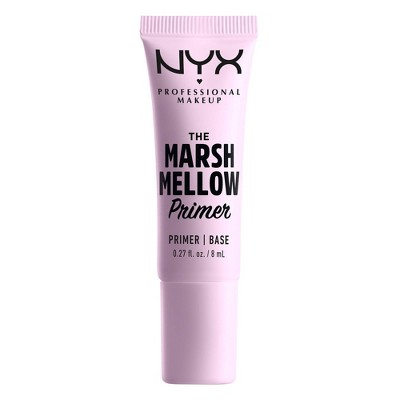 NYX Professional Makeup Marshmellow Smoothing Primer Mini - 0.27 fl oz