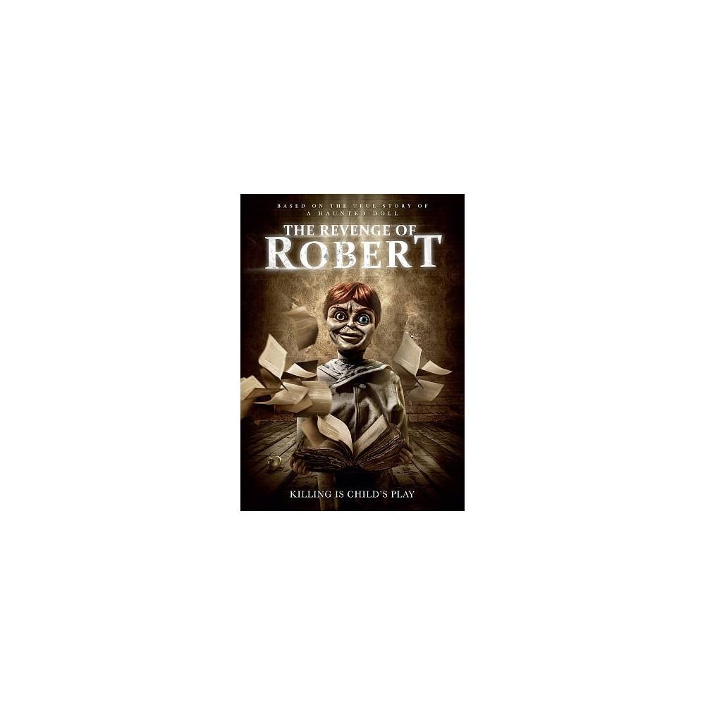 Revenge Of Robert (Dvd), Movies