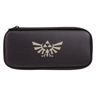 PowerA Stealth Case Kit for Nintendo Switch - Zelda: Hyrule Symbol
