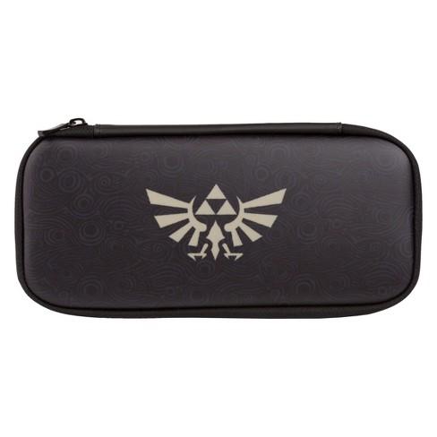 PowerA Stealth Case Kit for Nintendo Switch - Zelda: Hyrule Symbol - image 1 of 4