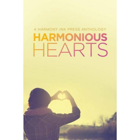 Harmonious Hearts 2014 - Stories from the Young Author Challenge - (Paperback) - image 1 of 1