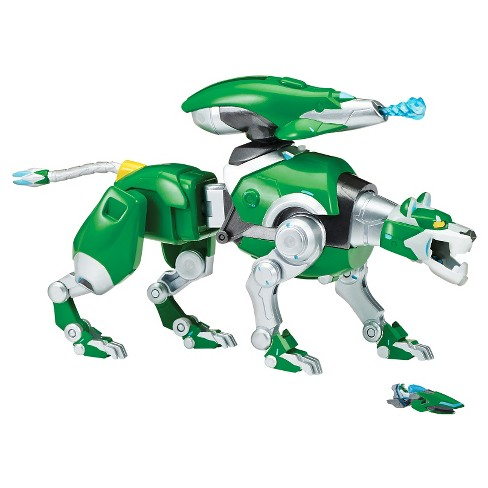 Voltron Legendary Green Lion Action- & Spielfiguren