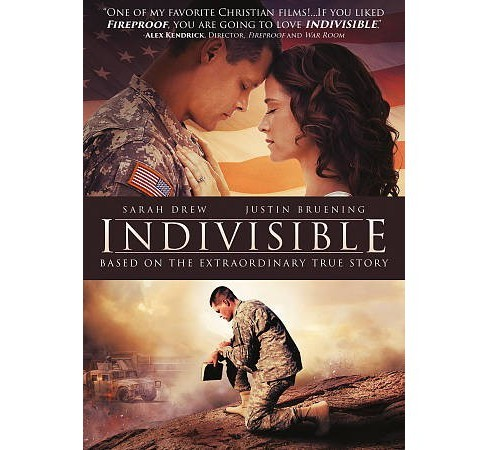 Indivisible (DVD) - image 1 of 1