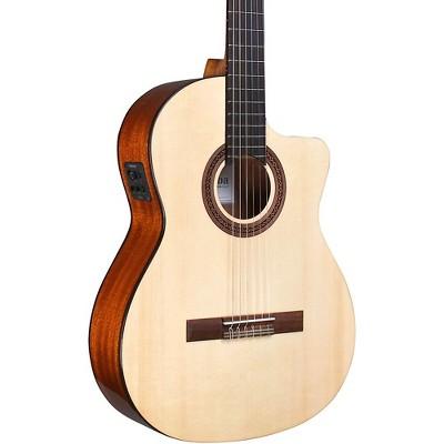 Cordoba C5-CE SP Classical Acoustic-Electric Guitar Natural