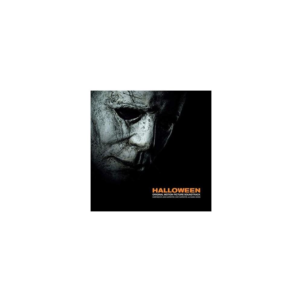 John Carpenter - Halloween (Ost) (Pumpkin Orange) (Vinyl)