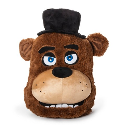 five nights at freddy s novelty pillow target