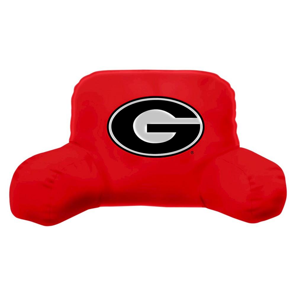 Decorative Pillow NCAA Georgia Bulldogs