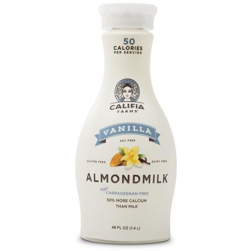 Califia Farms Vanilla Pure Almond Milk
