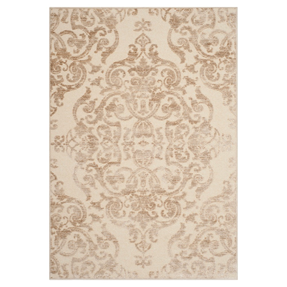 Margeaux Area Rug - Stone (5'3