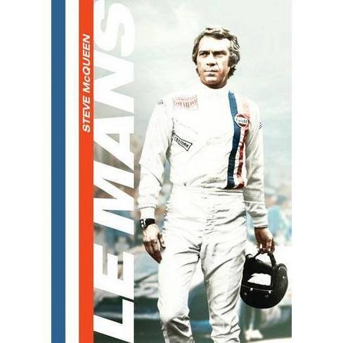 Le Mans (DVD) - image 1 of 1