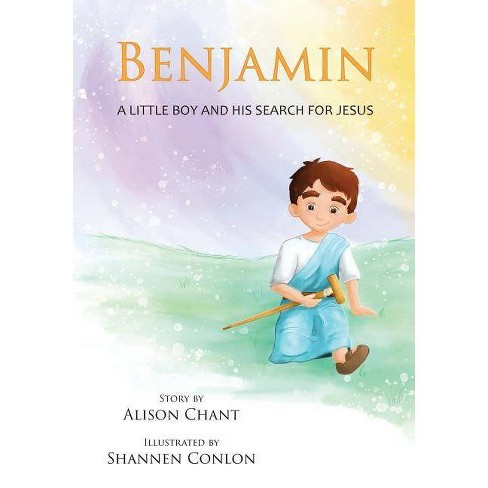 Benjamin - by  Alison Chant (Paperback) - image 1 of 1