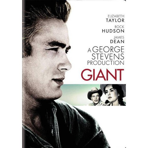 Giant (DVD)(2013) - image 1 of 1