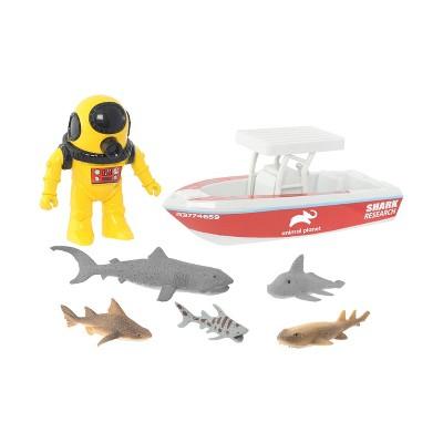 Animal Planet Diver Exploration Set