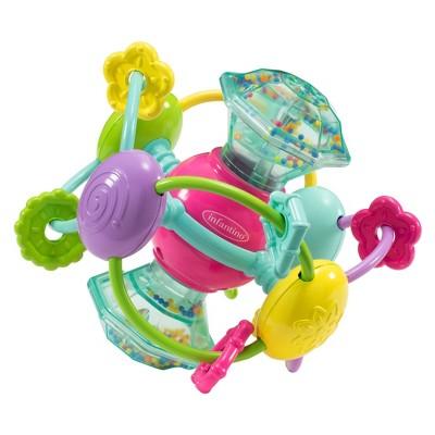 Infantino Discovery Gem Activity Ball