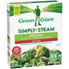Green Giant Frozen Steamers Broccoli & Cheese Sauce - 10oz - image 2 of 3