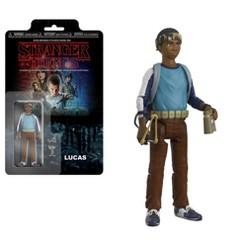 Funko Action Figure: Stranger Things - Lucas Mini Figure