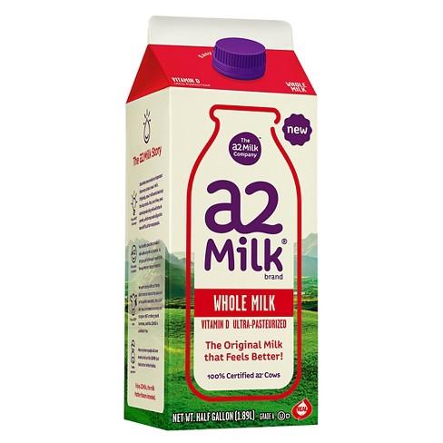 A2 Milk Whole