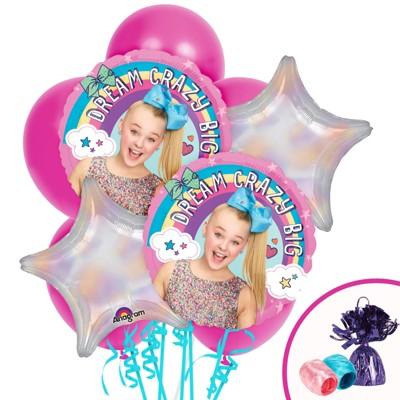 Birthday Express Jojo Siwa Balloon Bouquet