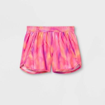 Girls' Run Shorts - All in Motion™