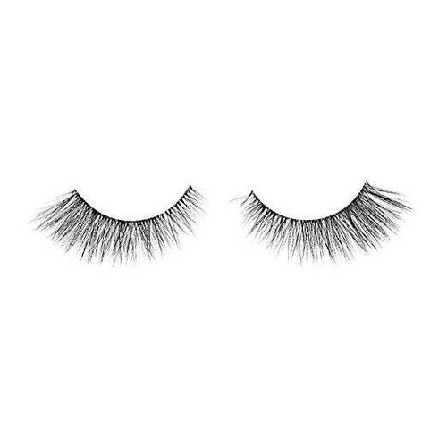 Ardell Eyelash 811 Faux Mink Black - 1ct