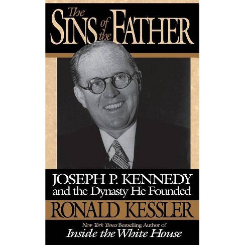 The Sins of the Father - by  Ronald Kessler (Hardcover) - image 1 of 1