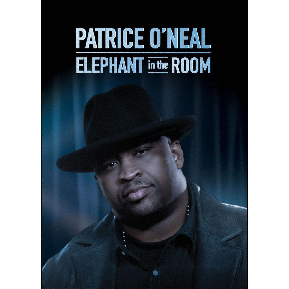 Elephant In The Room (Dvd)