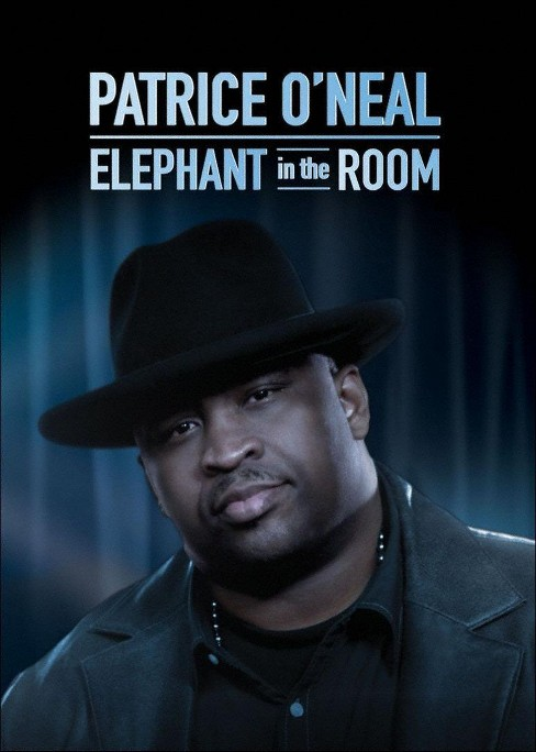 Elephant in the room (DVD) - image 1 of 1