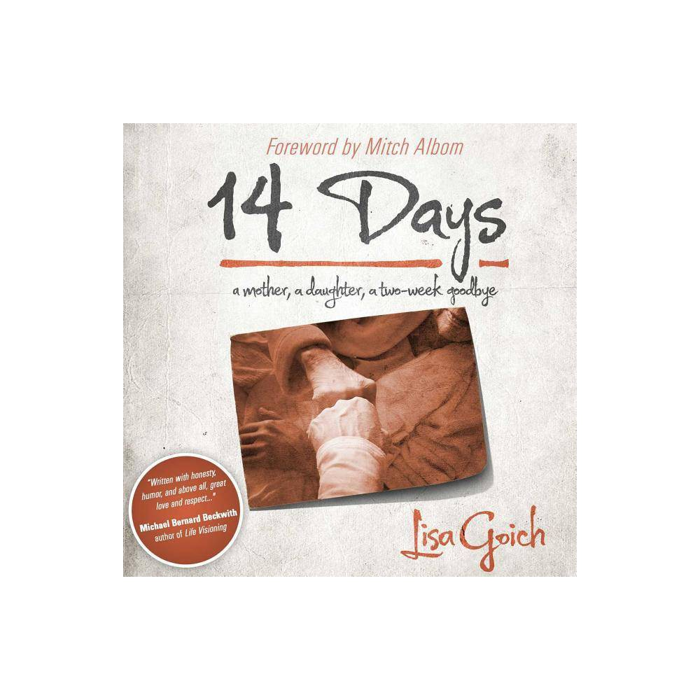 14 Days By Lisa Goich Hardcover