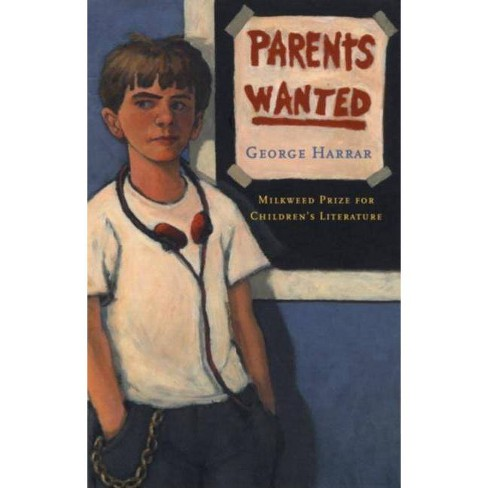Parents Wanted - by  George Harrar (Paperback) - image 1 of 1
