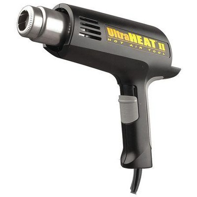 STEINEL SV803 Heat Gun, Electric Powered, 120V AC, Variable Temp. Setting,