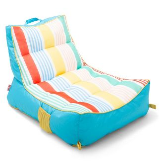 Big Joe Pool Float Bean Bag Chair