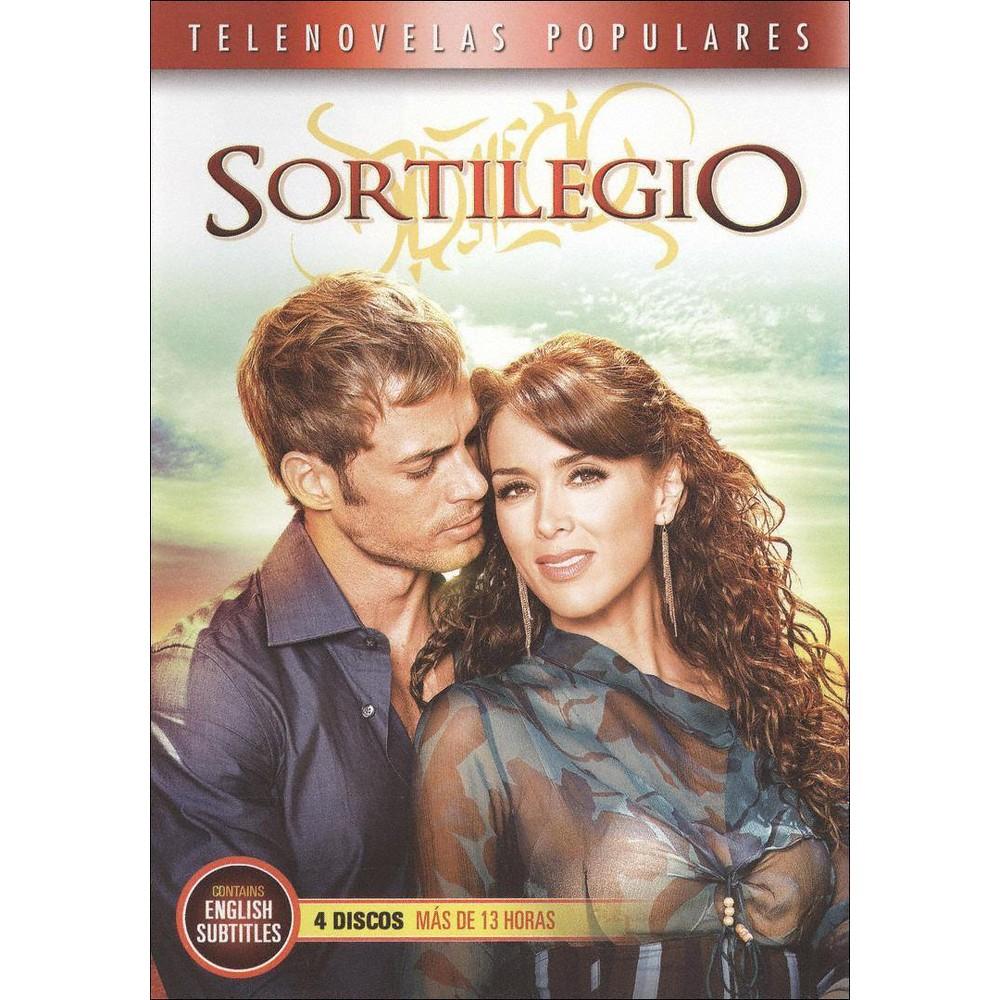 Sortilegio [4 Discs], Movies