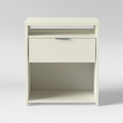 Nightstand White - Made By Design™