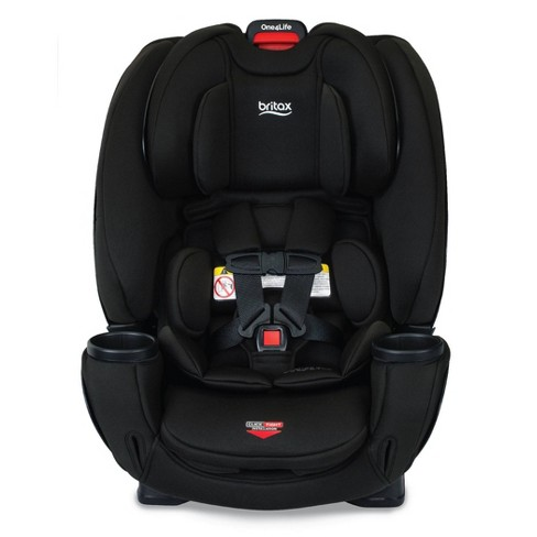 Britax One4Life ClickTight All in One Convertible Car Seat - image 1 of 4