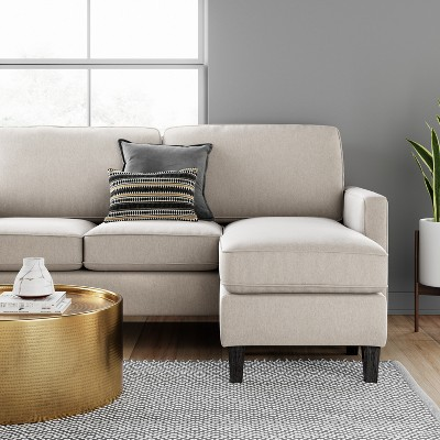 Elmhurst Loose Back Cushion Living Room Seating Collection Project