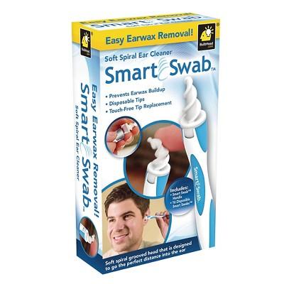 As Seen on TV® Smart Swab – Target Inventory Checker – BrickSeek