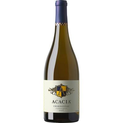 Acacia Chardonnay White Wine - 750ml Bottle
