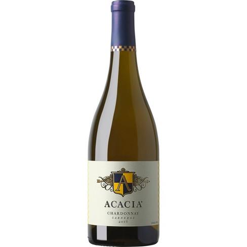 Acacia Chardonnay White Wine - 750ml Bottle - image 1 of 2