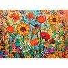 Ceaco Peggy's Garden: Joy in the Morning Jigsaw Puzzle - 1000pc - image 2 of 3